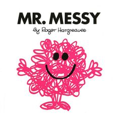 10 Practical Stocking Stuffers Your Kids Will Use Year Round Mr Men Little Miss, Little Miss Books, Classic Library, Classic Books, Mr Messy, Mr Men Books, Little Miss Characters, Man Character, Penguin Books