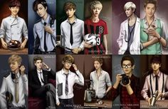 if EXO is not singer | D.O-PastryMaker , KAI-Police  , LAY-Teacher , Luhan-Football , Sehun-Doctor, Suho-PetCare , Tao-Pilot , Kris-CEO , Chen-Lawyer , Xiumin-Barista , Chanyeol-Cameraman , Baekhyun-Bartender