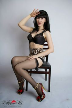 She is the hottest gurl, ever! The rare pic of her in stockings just makes her that much more desirable! http://psicologiagrap.com/livecams.html