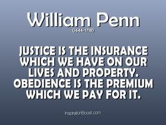 Justice is the insurance – best insurance quotes available