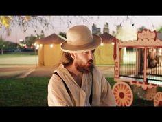 ▶ If I Were Free | Edward Sharpe and The Magnetic Zeros - YouTube