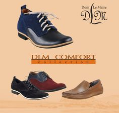 DLM COMFORT COLLECTION 2016 BY DOM LE MAIRE