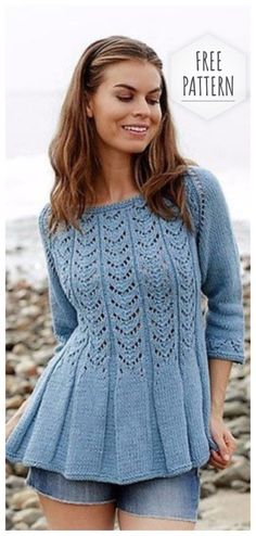 99c6b490ebe Delicate jumper for summer or spring walks of fine merino wool, which is so  pleasant to the body.