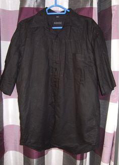 Kaufe meinen Artikel bei #Kleiderkreisel http://www.kleiderkreisel.de/herrenmode/hemden/108877642-schwarzes-neuwertiges-kurzarmeliges-elegantes-hemd
