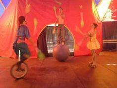 #fonambulo #parqueloscaobos #festivaldeteatroccs