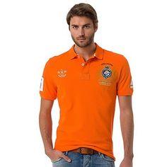 Oranje Koningsdag Polo Gaastra