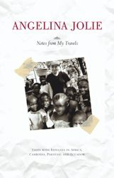 Notes from My Travels by Angelina Jolie #mustread