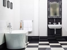 The right fixtures can mean the difference between a bland or brilliant bathroom, but choosing the best ones can be tricky.