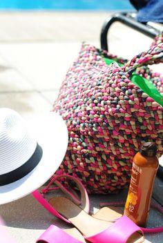 #summer essentials