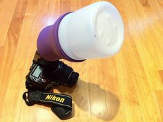 DIY flash diffuser made from a country time lemonade canister and foam koozie. The whole setup cost under $4 after tax. In my opinion, aside from the purple koozie, this is one of the more professional looking diffusers I have seen. Michaels didn't h http://soloha.vn/sofa-ni.html