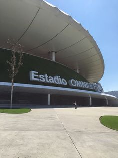 Estadio OmniLife, Guadalajara Jalisco