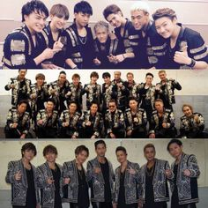 EXILE TRIBE