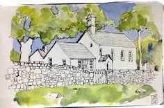 Newlands Church | by John Harrison, artist