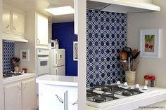 10 Best Removable Backsplash Images Homes Tiles Ceilings