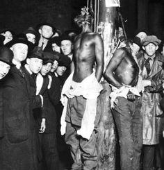 Quand ils lynchaient les noirs, les blancs aussi se croyaient soldats de Dieu   Slate.fr http://www.slate.fr/story/98273/lynchage-soldats-de-dieu
