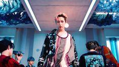 Nct Dream Members, Nct Chenle, Park Ji Sung, Sm Rookies, Huang Renjun, Jeno Nct, South Korean Boy Band, Boy Bands, Kimono Top