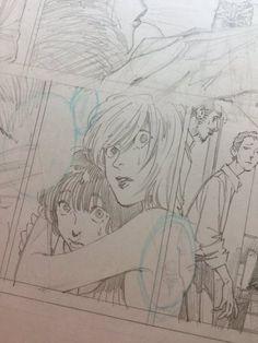 Ethereal Learn To Draw Comics Ideas. Fantastic Learn To Draw Comics Ideas. Art Manga, Manga Drawing, Anime Art, Sketchbook Inspiration, Art Sketchbook, Art Sketches, Art Drawings, Graphic Novel Art, Drawn Art