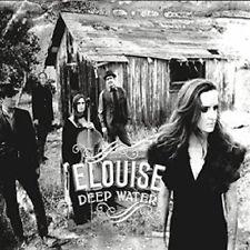 Deep Water by Elouise (CD, Elouise) NEW