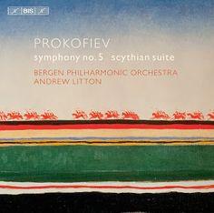 Den Klassiske cd-bloggen: Frisk Prokofiev med pondus