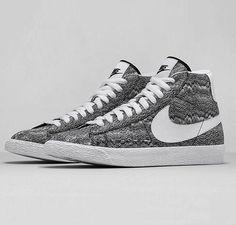 Nike Maille Marbre Blazer Mi Qs Fleur