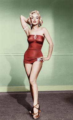 Marilyn Monroe beautiful photograph