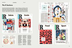 The changing world of newspaper design