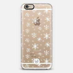 Let It Snow | @casetify