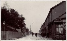 Ebbw Vale. Victoria Road. | eBay
