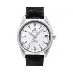 スーパーコピー 時計 オメガ シーマスター アクアテラ クロノメーター 231.13.39.21.02.001