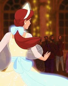 Princess Anastasia. 1997 American animated musical fantasy drama film movie produced by Fox Animation Studios and distributed by 20th Century Fox.