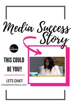 With the help of PR For Anyone, a client successfully landed in the media with her business. This could be you next! Healing Hands, Public Relations, Current Events, Case Study, The Help, Language, Success, Posts, Medium