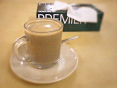 Have a drink.. #Hot #Milo