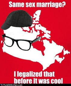 Tastefully Offensive / Bonus Funny on imgfave I Am Canadian, Canadian Girls, Who You Love, My Love, Pansexual Pride, Tastefully Offensive, Lgbt Rights, Gay Pride, Movie Quotes