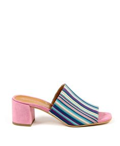 Sandalo donna  florencia V 1969 12502 Multicolore - titalola.com