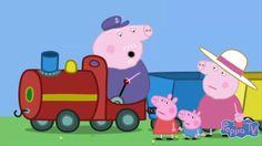 Peppa Pig en Español - Capitulos Nuevos - 80 - Capitulos Completos Nueva...