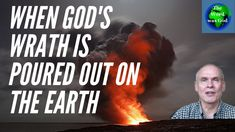 When God's wrath is poured out on the earth Bible Teachings, Word Of God, Believe, Earth, Words, Videos, Youtube, Horse, Youtubers