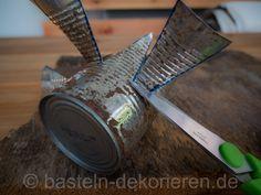 Die 239 Besten Bilder Von Dosen Bricolage Tin Can Crafts Und Gardens