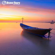 Rayong i det magiske Thailand - Se mere på www.bravotours.dk @Bravo Tours #BravoTours #Travel