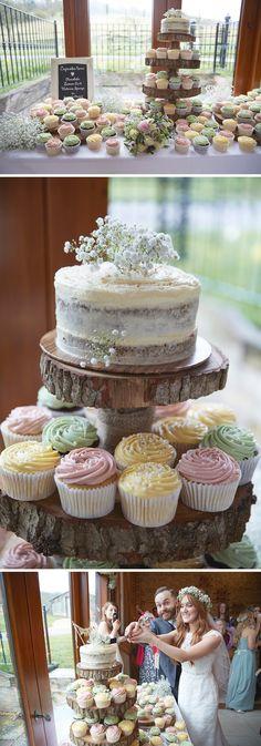 28 Best Spring Wedding Cupcakes Images Cupcake Cakes Wedding