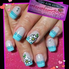 Nail Designs, Nail Art, Nails, Beauty, Work Nails, Cat Pattern, Natural Nail Designs, Pedicures, Finger Nails