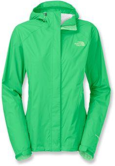 The North Face Venture Rain Jacket - Women's - REI.com wind/water proof 99.00