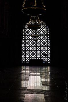 Alone in the (de)light - Córdoba, Spain
