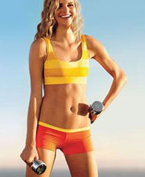 Rock Solid Abs Workout   Best Ab Workout for Women