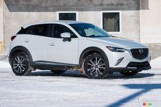 2016 #Mazda #CX3 GT