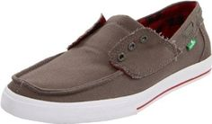 Sanuk Men's Scurvy Slip-On,$29.77 - $60.00Lower price available on select options #Shoes #Footwear