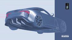 TVR Car Club - 2017 TVR Griffith LE (Launch Edition) - TVR Car Club