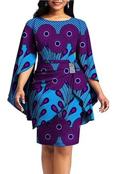 African Dresses For Kids, Latest African Fashion Dresses, African Dresses For Women, African Print Dresses, African Print Fashion, African Attire, Ankara Fashion, Modern African Dresses, Best African Dress Designs