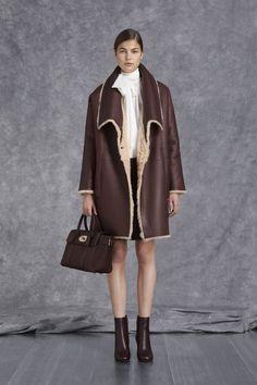 e5049d8ed8d0 Mulberry Autumn Winter 2014 Main Collection Fashion 2014