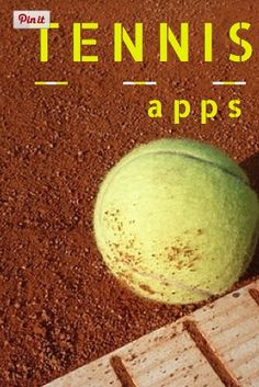 Top Apps for Tennis Coaches and tennis players. Five must have apps and gadgets to help improve your tennis game with technology. Tennis Games, Play Tennis, Top Apps, Tennis Players, Coaches, Improve Yourself, Gadgets, Technology, Teaching