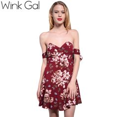 Wink Gal Summer Club Dress Short Sexy Dresses Underwire Bow Bandage Deep V Neck Woman Dress 3149 $41.97   #styles #shopping #fashionista #love #streetstyle #ootd #style #pretty #beautiful #dress #stylish #instafashion #model #beauty #iwant